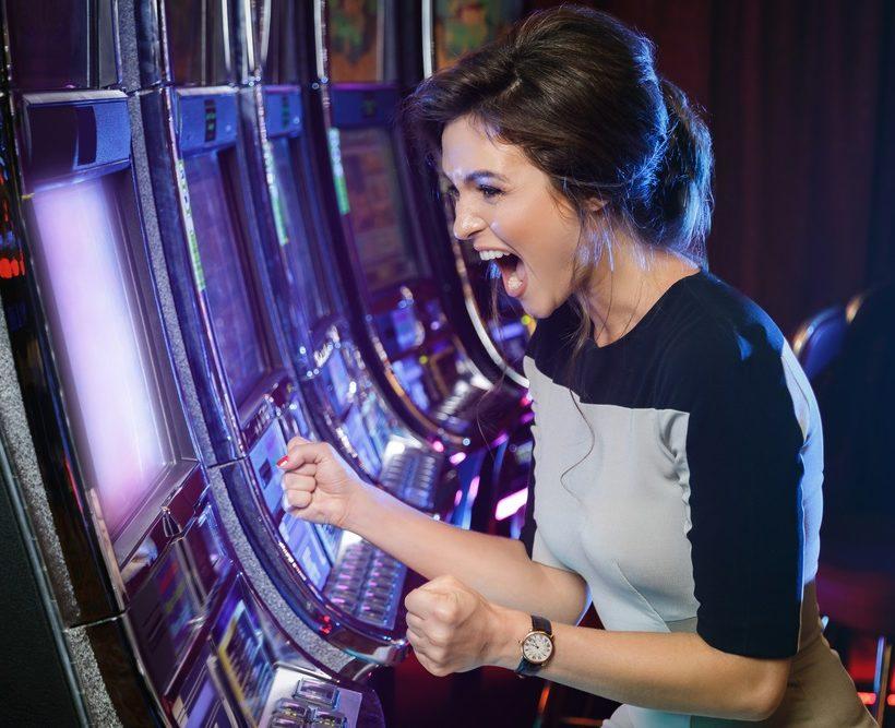 Casino Spelen